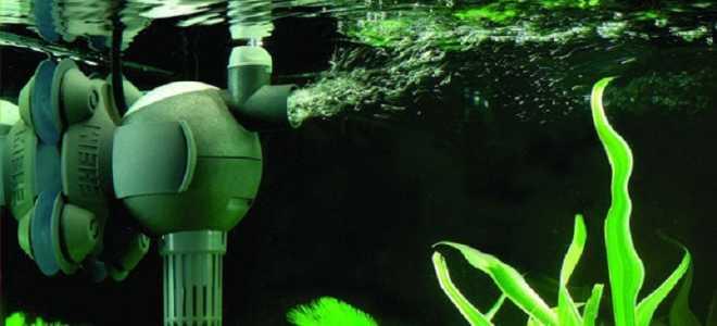 Выбор помпы для аквариума и все нюансы
